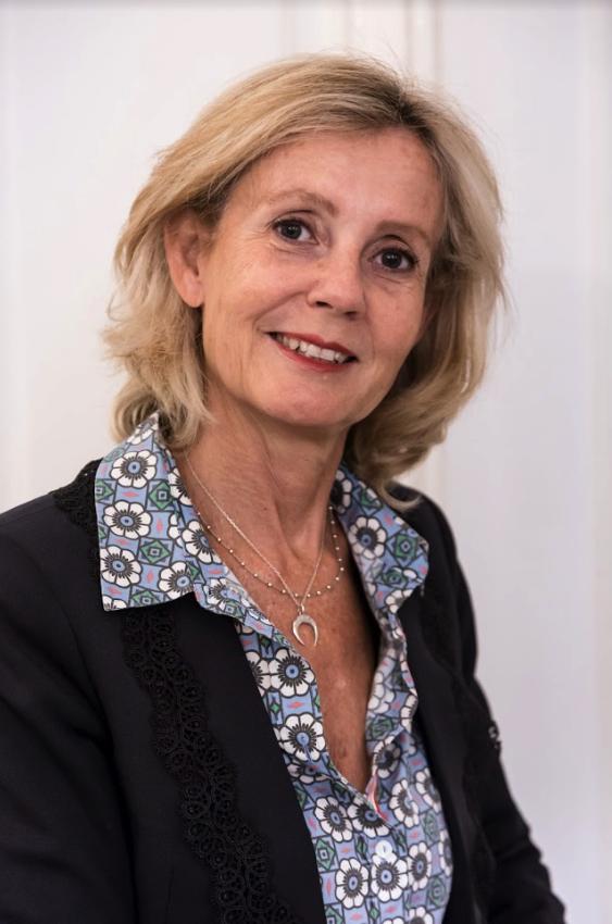 Marianne Maurice-Schaeffer