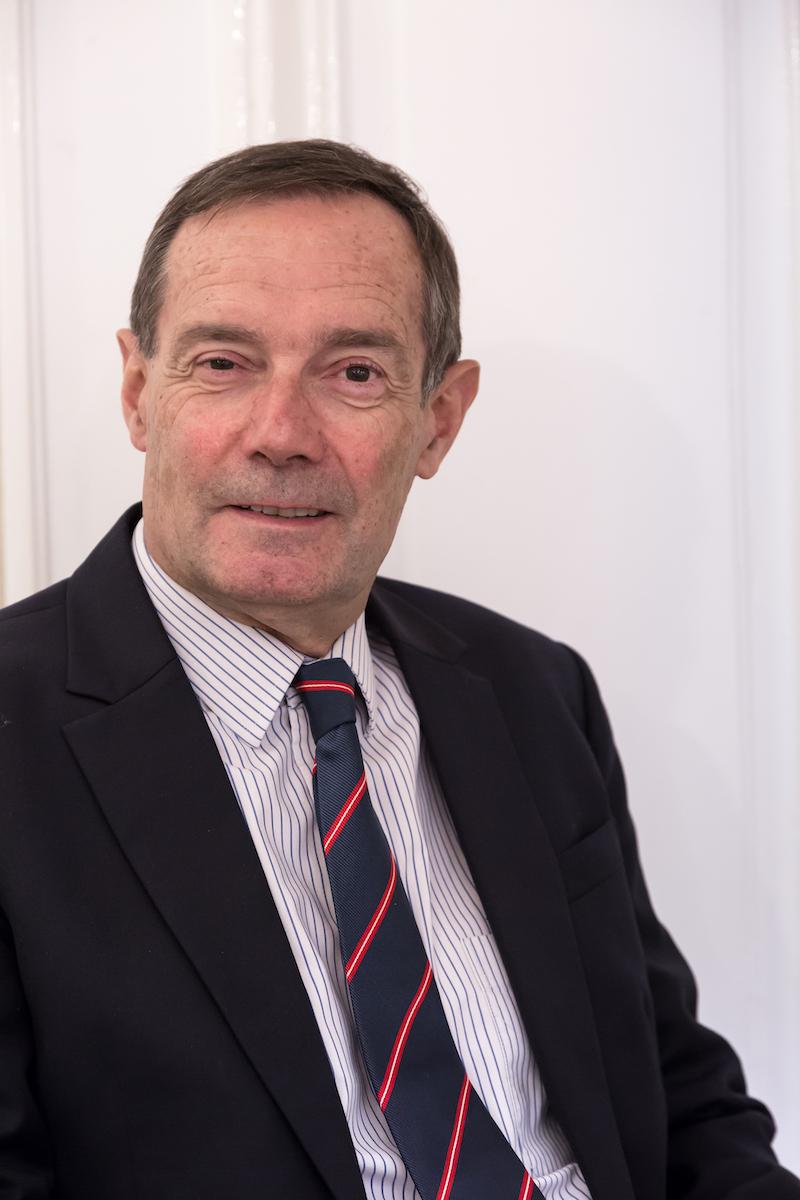 Jean-Marc Chassagne
