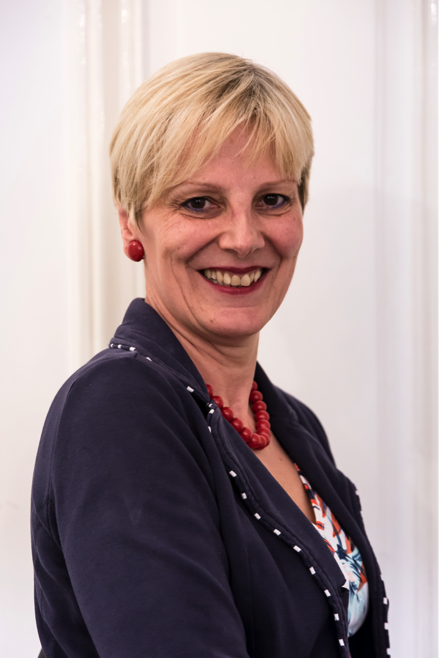 Catherine Bultel